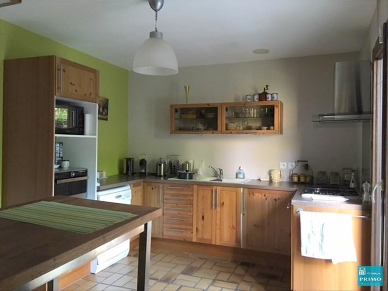 Vente maison / villa Igny 598000€ - Photo 8