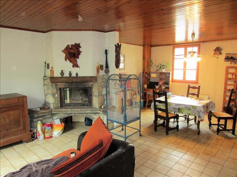 Vente maison / villa Toulon sur allier 107 000€ - Photo 2
