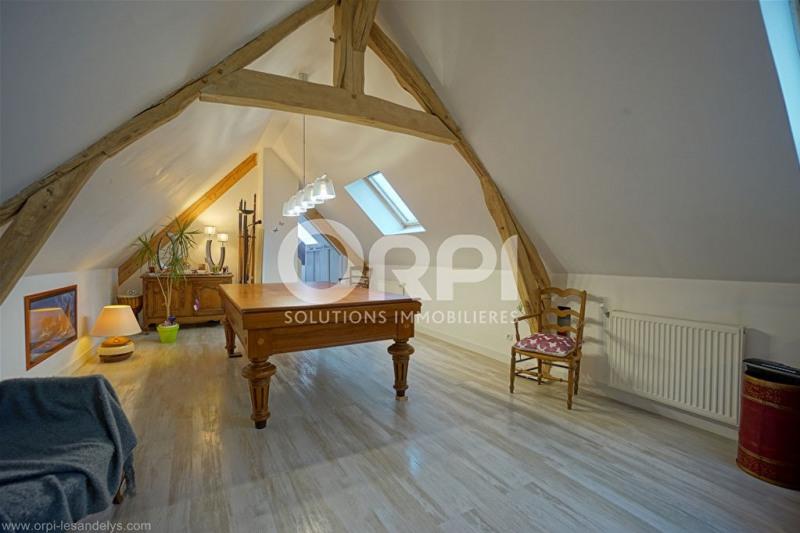 Vente maison / villa Saint clair sur epte 253000€ - Photo 10