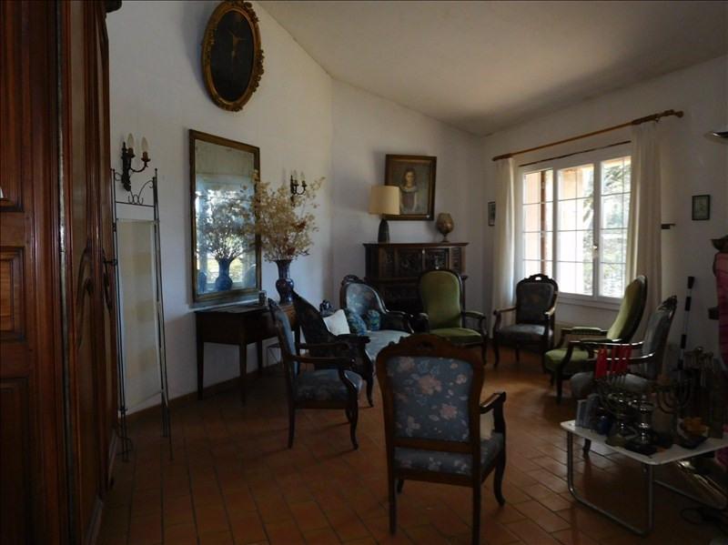 Vendita casa Venasque 487000€ - Fotografia 4