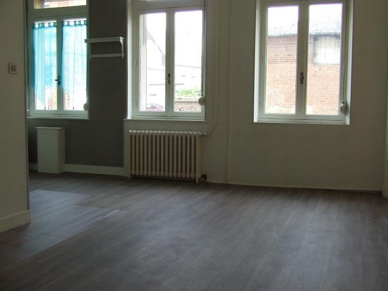 Rental apartment Hirson 400€ CC - Picture 3