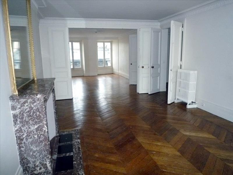 Rental apartment Versailles 3 625€ CC - Picture 2