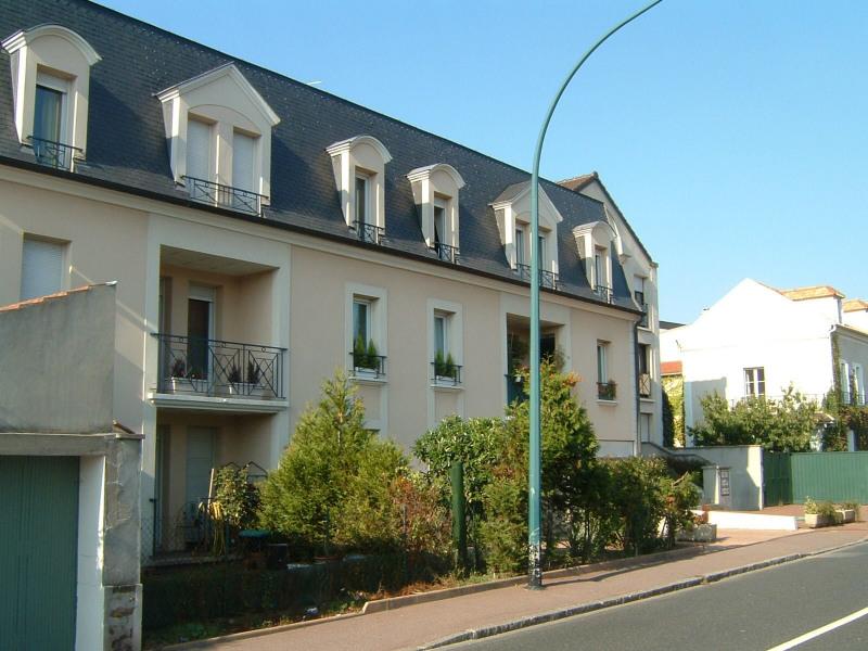 Vente appartement Croissy-sur-seine 199000€ - Photo 5