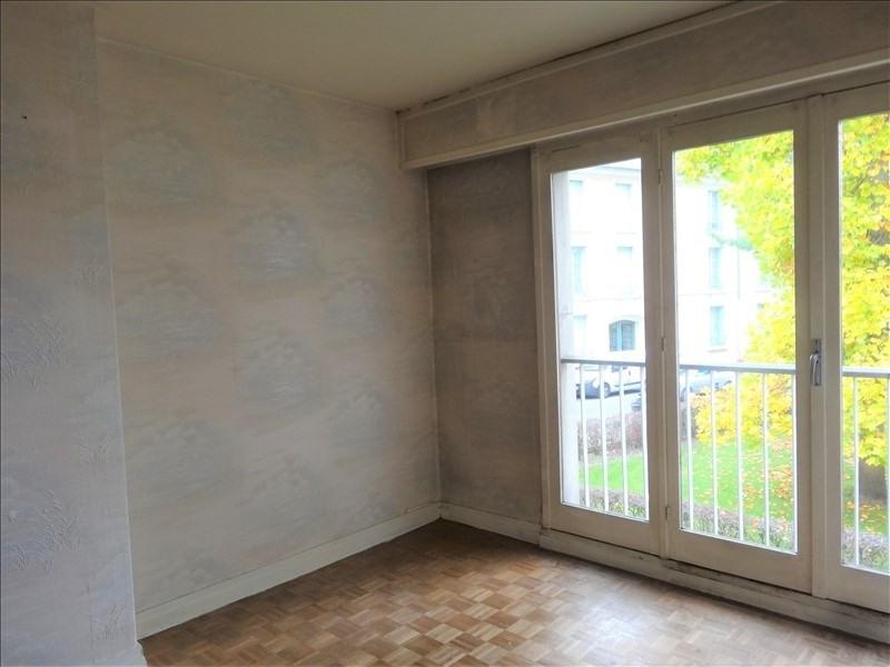 Vente appartement St germain en laye 116600€ - Photo 1