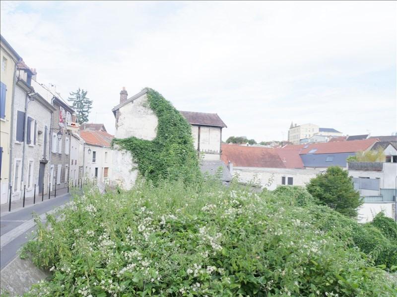 Vente appartement Conflans ste honorine 155000€ - Photo 1