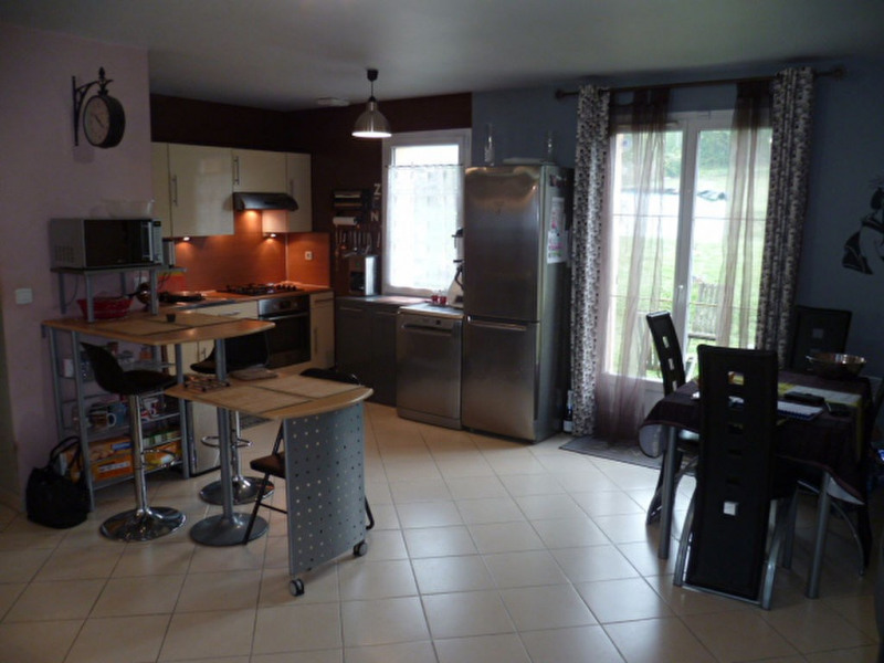 Sale house / villa Chauffry 229 500€ - Picture 4