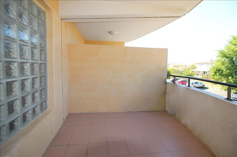 Investimento apartamento L isle sur la sorgue 115000€ - Fotografia 3