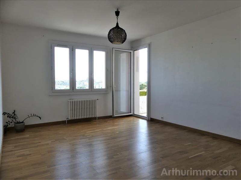 Vente appartement Montpellier 142000€ - Photo 1