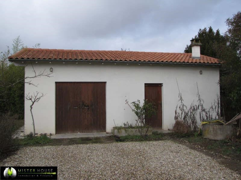 Sale house / villa Albefeuille lagarde 232 500€ - Picture 4