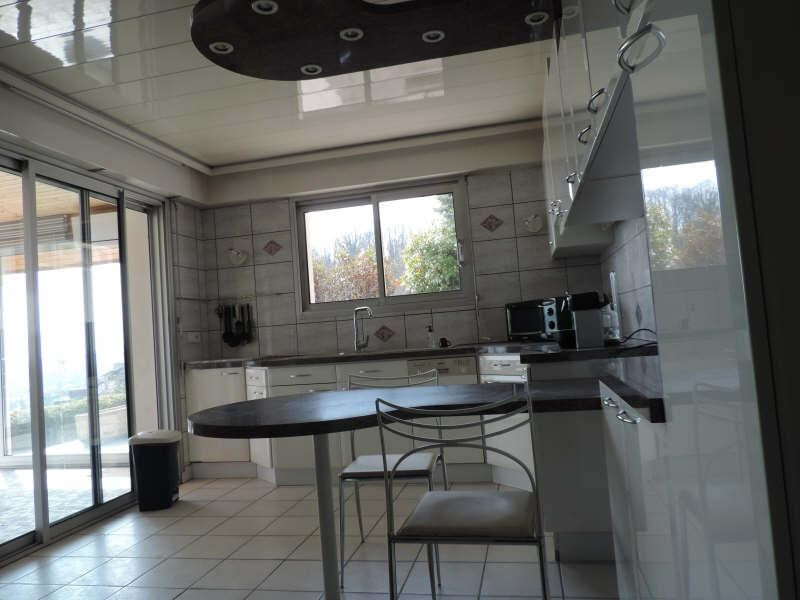 Deluxe sale house / villa Le bourget du lac 560 000€ - Picture 4