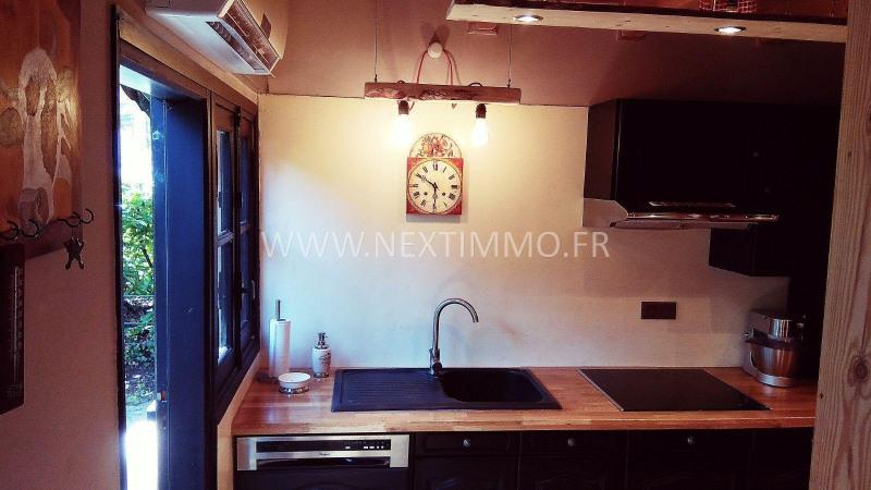 Vendita casa Saint-martin-vésubie 275000€ - Fotografia 6