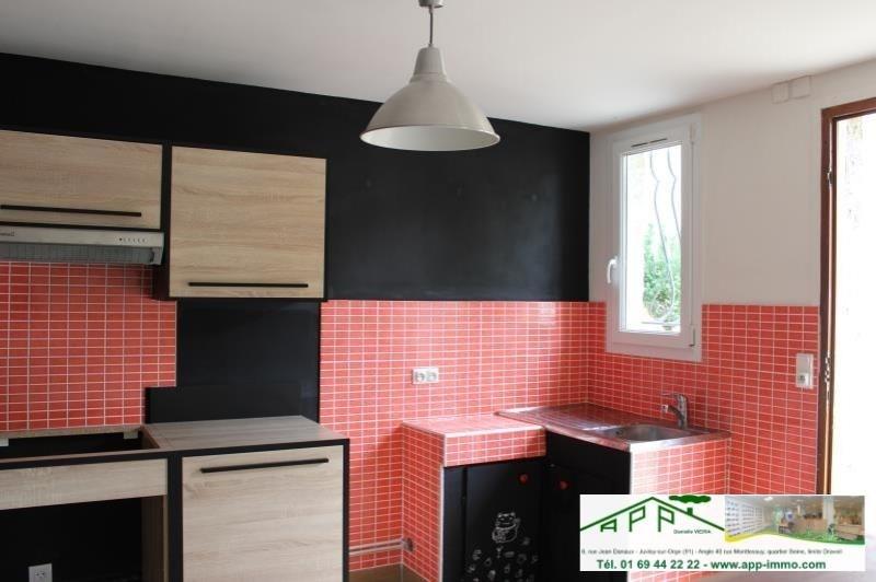 Location appartement Draveil 795€ CC - Photo 4