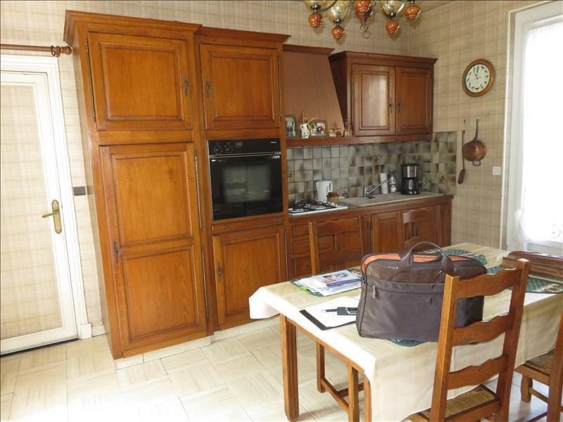 Vente maison / villa Meaux 252000€ - Photo 3