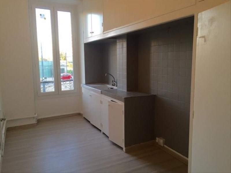 Vente appartement Marseille 5ème 150000€ - Photo 1