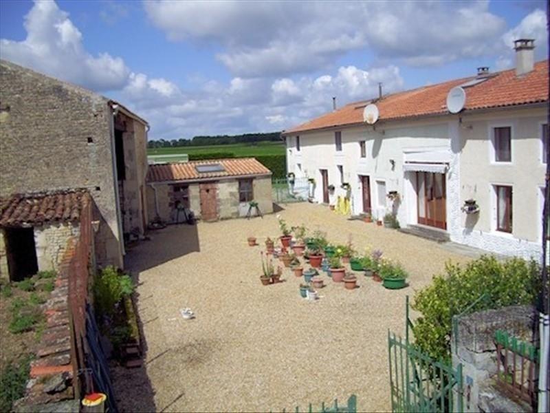 Sale house / villa Nere 316500€ - Picture 1