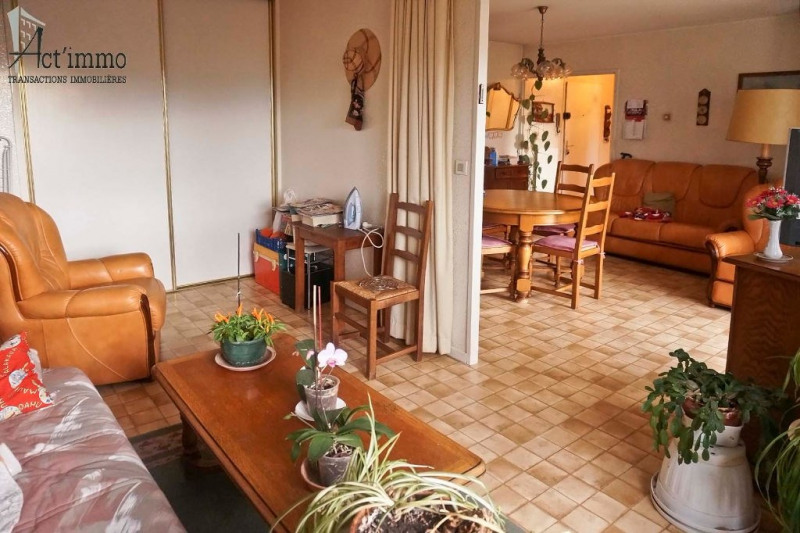Vente appartement Le pont de claix 147 000€ - Photo 5