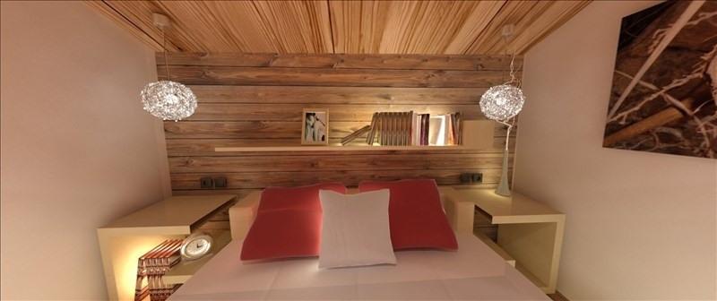Verkoop van prestige  appartement Morzine 1650000€ - Foto 1