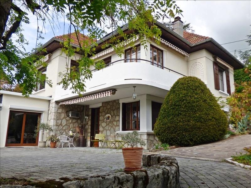 Deluxe sale house / villa Aix les bains 868000€ - Picture 3