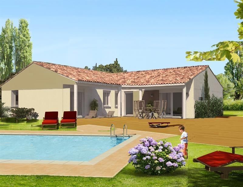 Maison  5 pièces + Terrain 324 m² Tourbes par VILLAS TERRA MERIDIONA