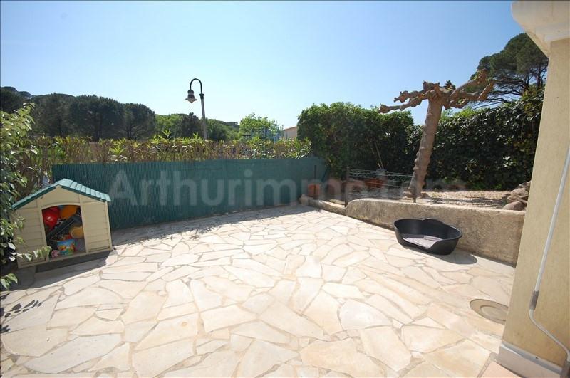 Sale apartment Frejus 174000€ - Picture 4