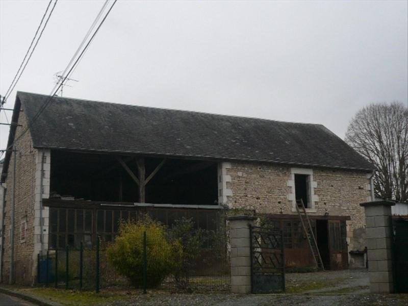 Vente maison / villa Sancerre 57000€ - Photo 2