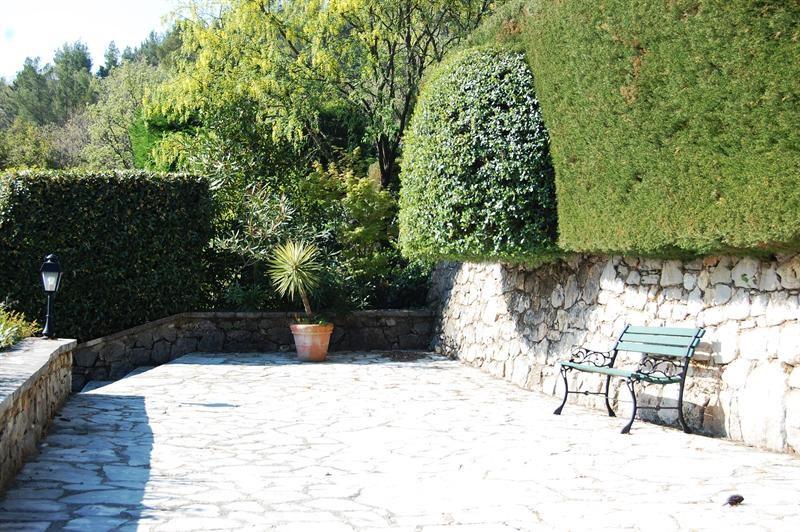 Vente de prestige maison / villa Le canton de fayence 1550000€ - Photo 6