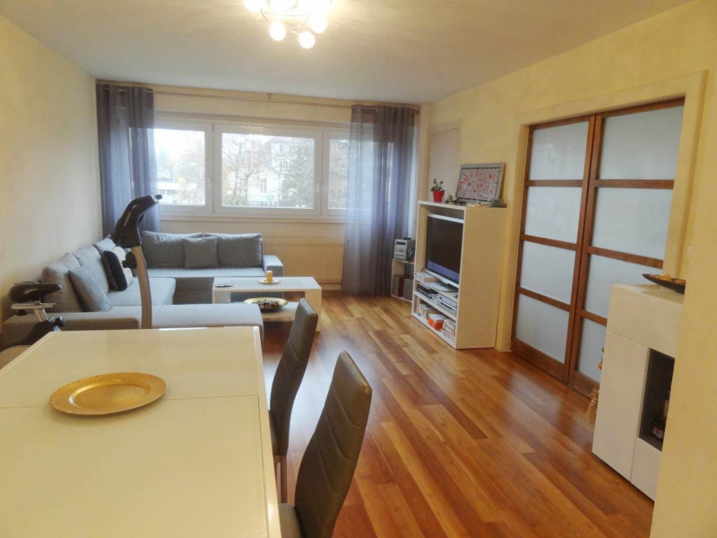 Sale apartment Gaillard 299 000€ - Picture 6