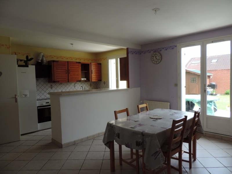 Vendita casa Arras 154000€ - Fotografia 4