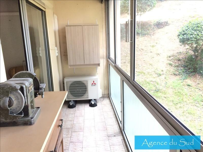 Vente appartement Aubagne 165000€ - Photo 5