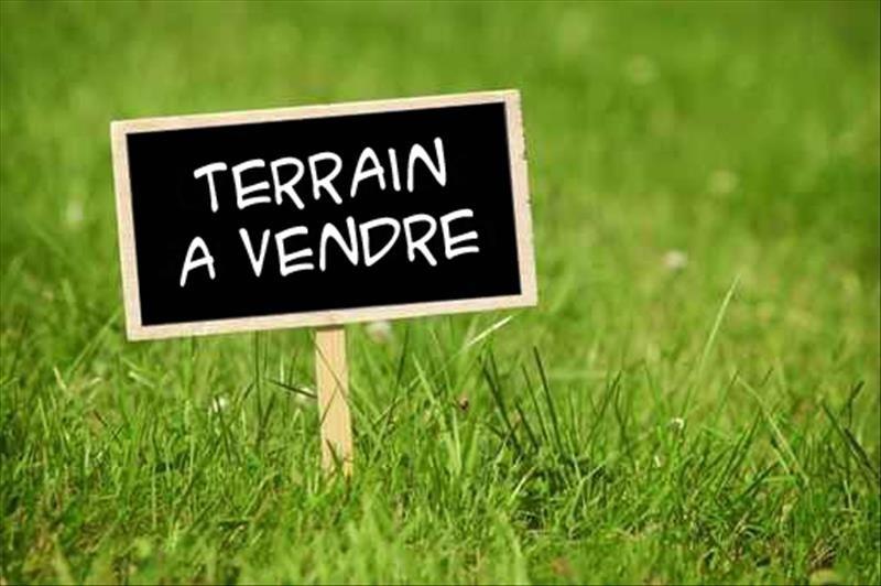 Vente terrain Vienne en val 65000€ - Photo 1