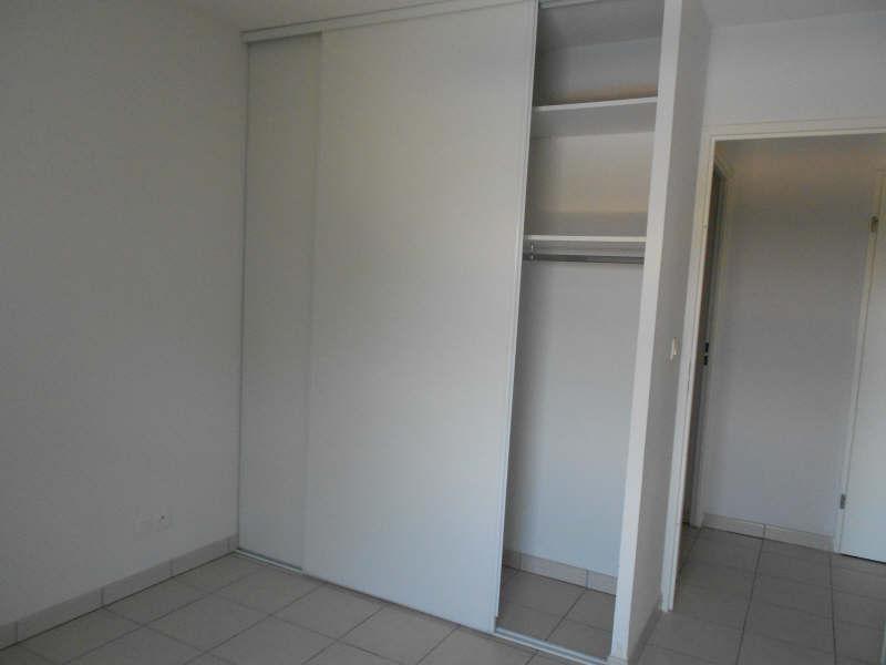Rental apartment Fonsorbes 533€ CC - Picture 9