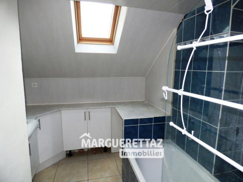 Sale apartment Marignier 169000€ - Picture 8