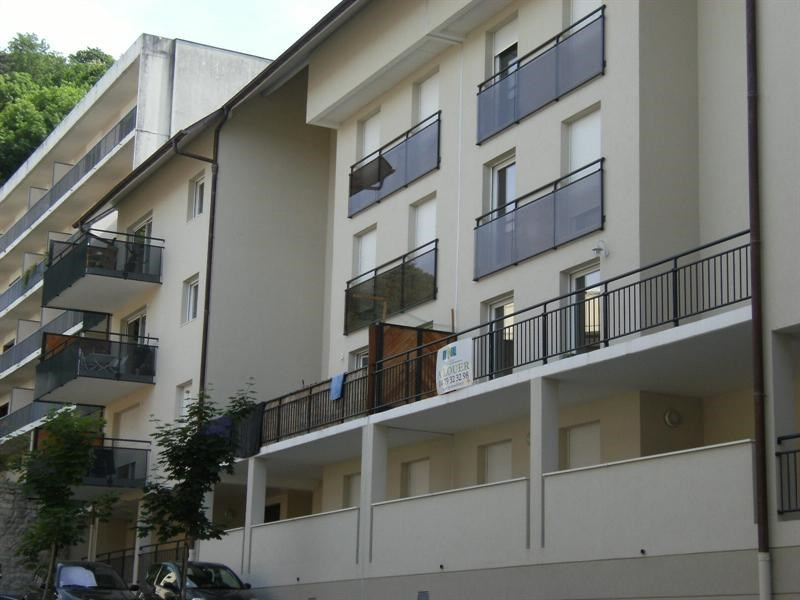 Rental apartment Chambery 625€ CC - Picture 1