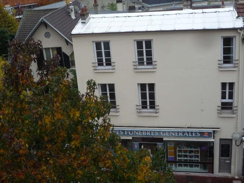 Produit d'investissement immeuble Enghien les bains 1250000€ - Photo 1