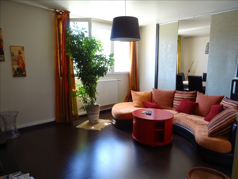Vente appartement Troyes 81000€ - Photo 2