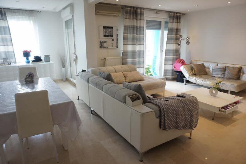 Venta  apartamento Villeurbanne 468000€ - Fotografía 1