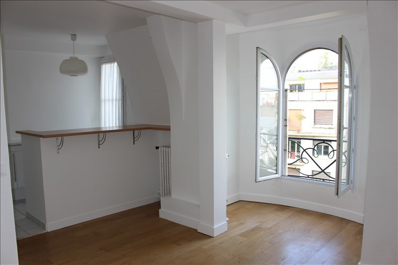 Location appartement Paris 7ème 935€ CC - Photo 1