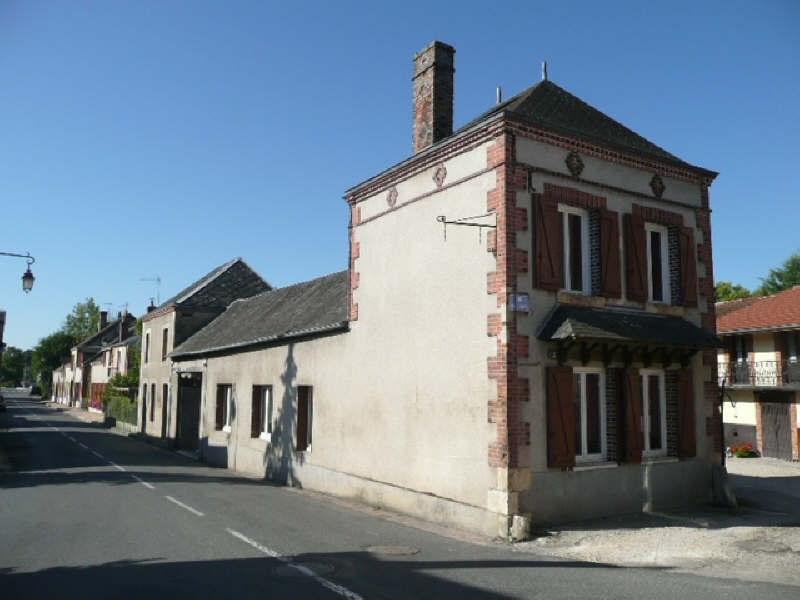 Sale house / villa Blancafort 56000€ - Picture 2