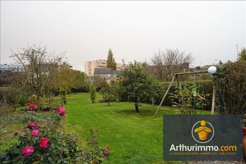 Sale house / villa St brieuc 353600€ - Picture 2
