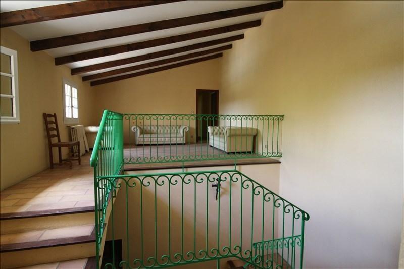 Revenda residencial de prestígio casa Aramon 900000€ - Fotografia 4