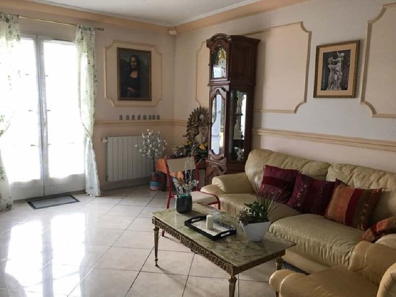 Vente maison / villa Bornel 468000€ - Photo 4