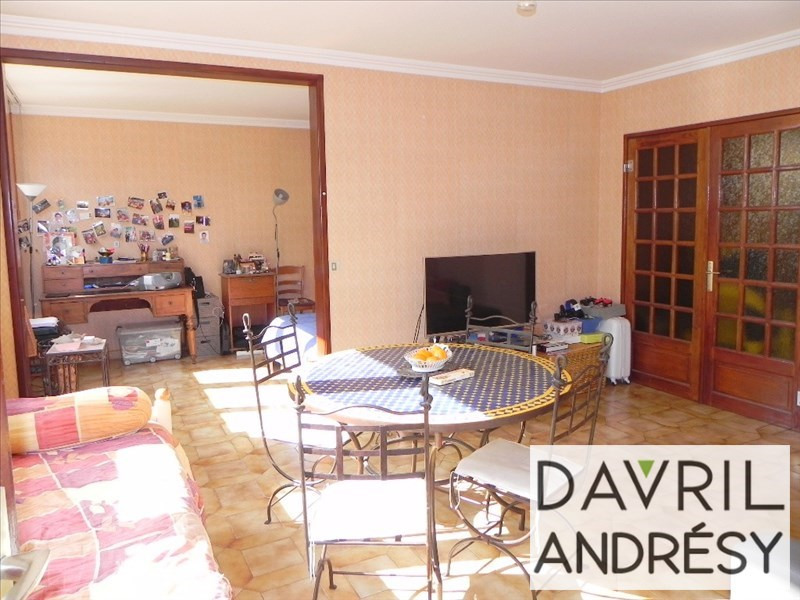 Sale apartment Andresy 189 500€ - Picture 4