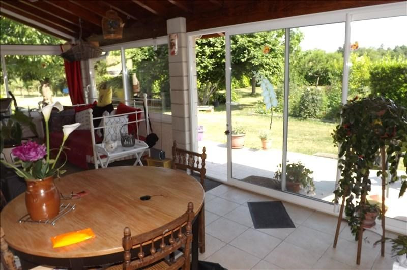 Vente maison / villa Montpon menesterol 147 000€ - Photo 2