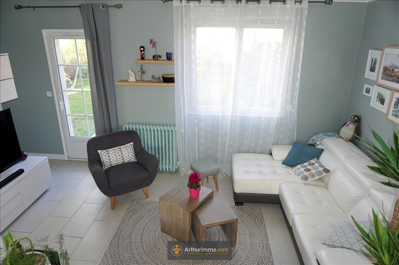 Vente maison / villa Eaubonne 440000€ - Photo 2