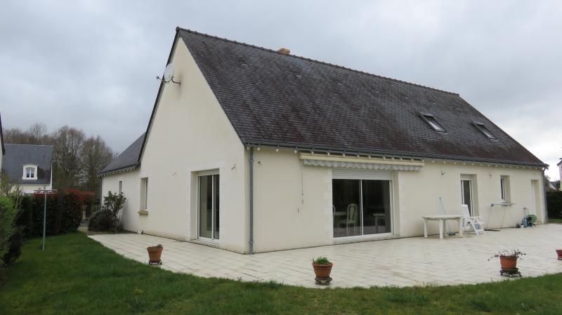 Vente maison / villa St cyr sur loire 450000€ - Photo 1