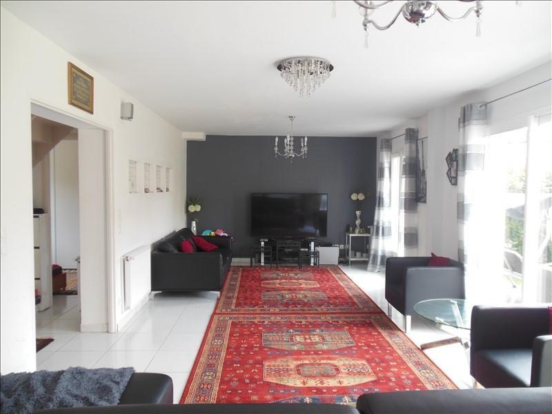 Vente maison / villa Franqueville st pierre 306000€ - Photo 4