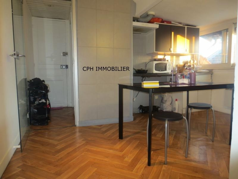 Vente appartement Villepinte 97000€ - Photo 1