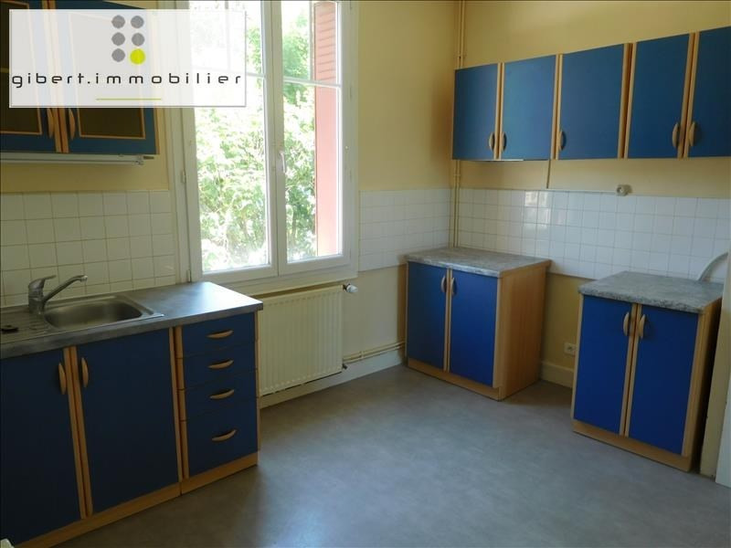 Location maison / villa Le puy en velay 726,79€ +CH - Photo 2