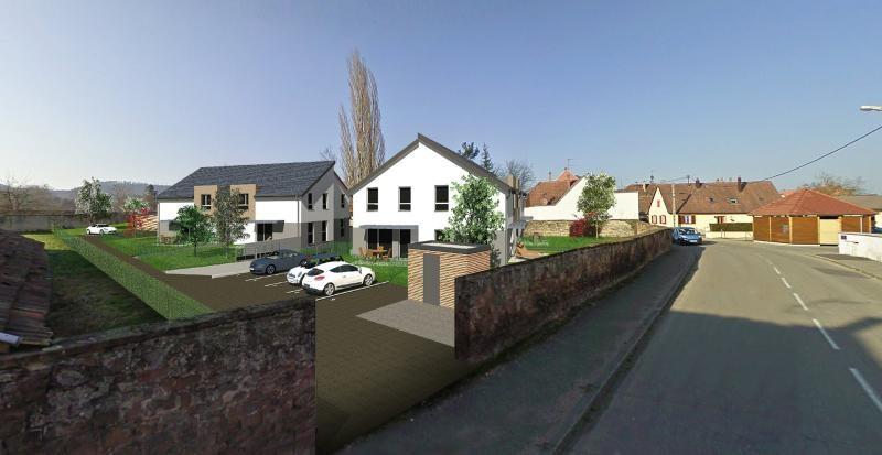 Venta  casa Saverne 192000€ - Fotografía 1