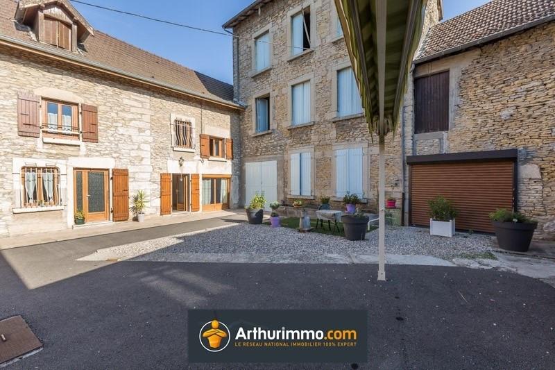 Sale house / villa Montalieu vercieu 330000€ - Picture 1